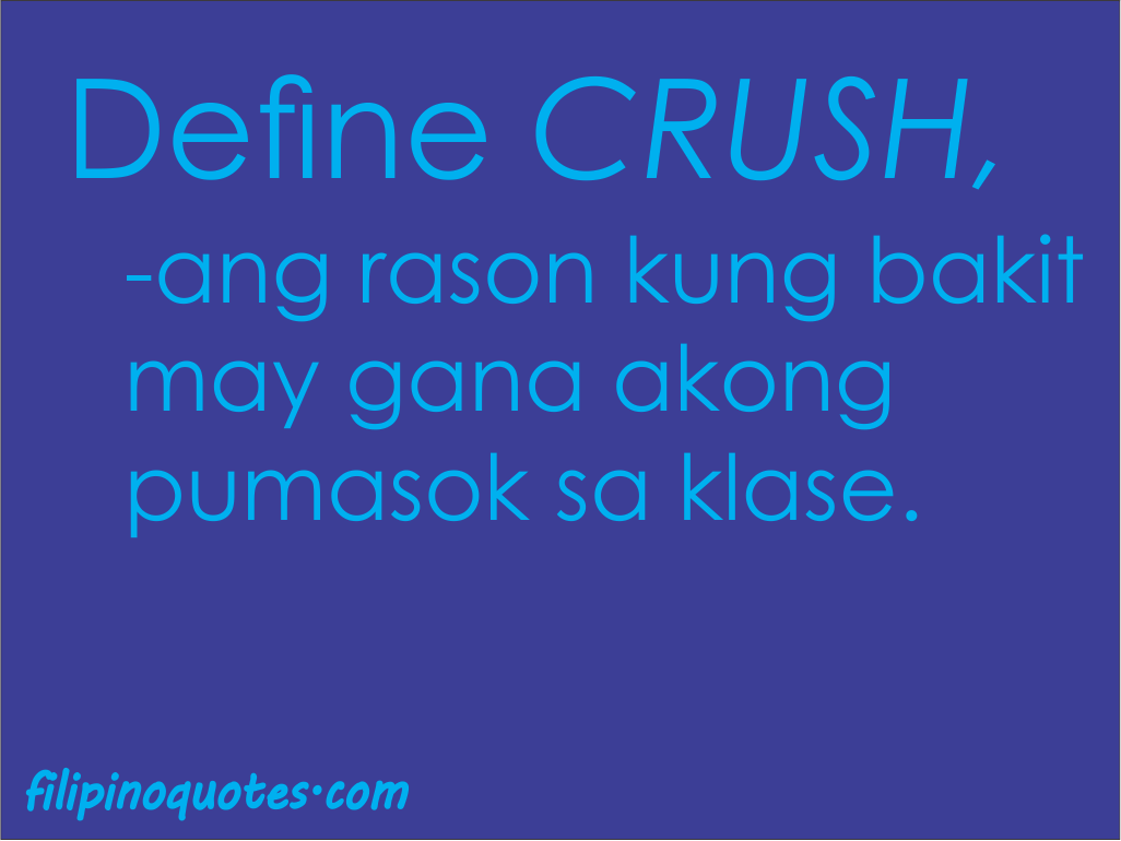 Tagalog Love Quotes Her