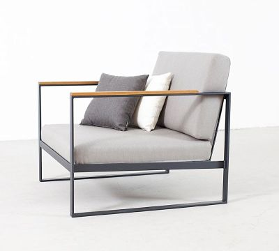 röshults garden easy lounge sessel | röshults | pinterest