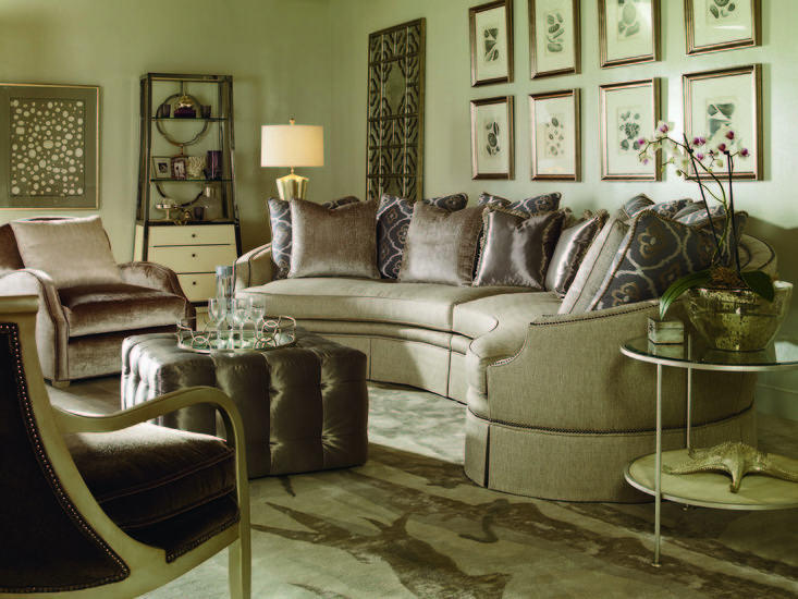 Youngstown Ohio's Premier Interior Design Place Upholstered