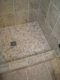 tiled bathroom shower | ... these showers for a bathroom ...