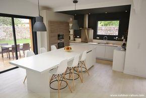 Cuisine Design Moderne Nantes