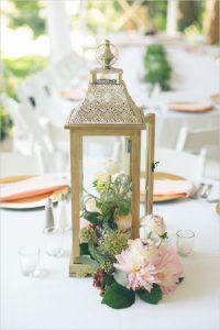 floral lantern wedding centerpieces - Deer Pearl Flowers ...