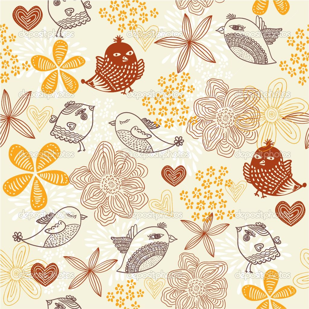 Fall Simply Southern Wallpapers Vintage Floral Background Floral Background With