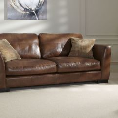 Tuscany 3 Seater Leather Sofa Mickey Mouse Clubhouse Flip Out Sisi Italia Reviews | Brokeasshome.com