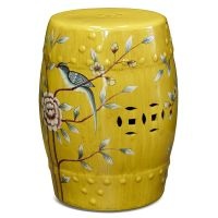Porcelain Garden Stool | Chinese garden stools | Pinterest ...