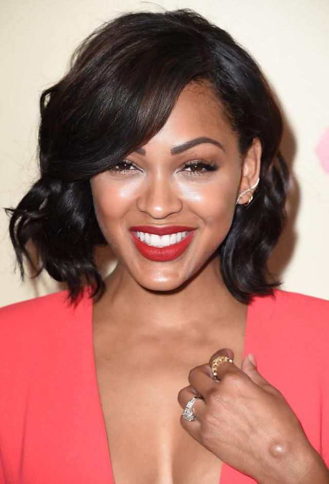Gorgeous Short Black Hairstyles Bobs Coolest And Hairstyles
