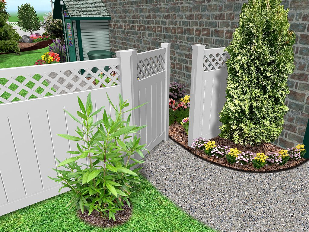 Remodeling Fence Outdoor Fence Photos Images Privacy Fencing