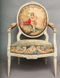 Pair of 18th Century Louis XVI Chairs | Antique furniture ...