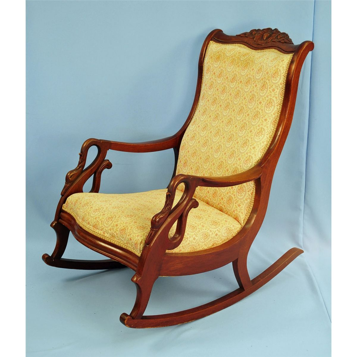 Google Chair Goose Neck Rocking Chair Google Search Rocking Chairs