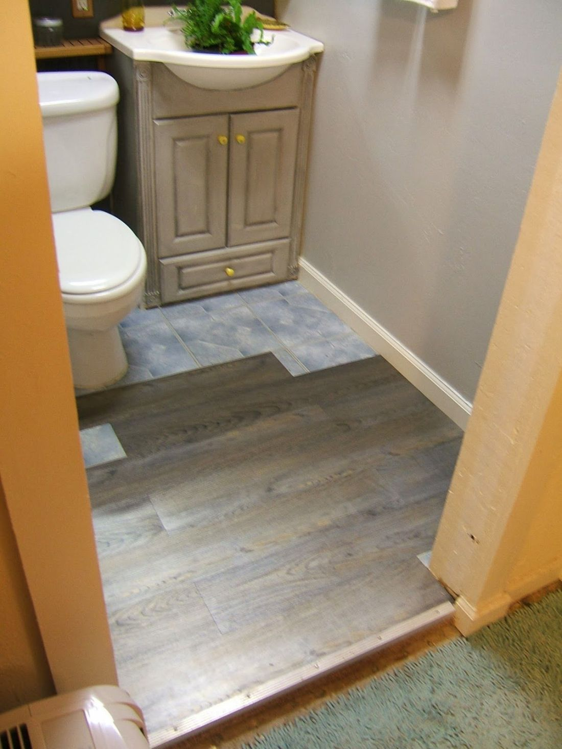 Flooring from nine red how to cut tile to fit around