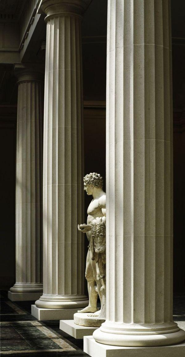 Hercules - Greek And Roman Museum