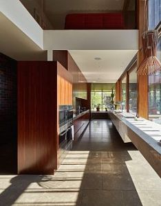House also pietra bronzea brushed residential flooring john wardle architects rh pinterest