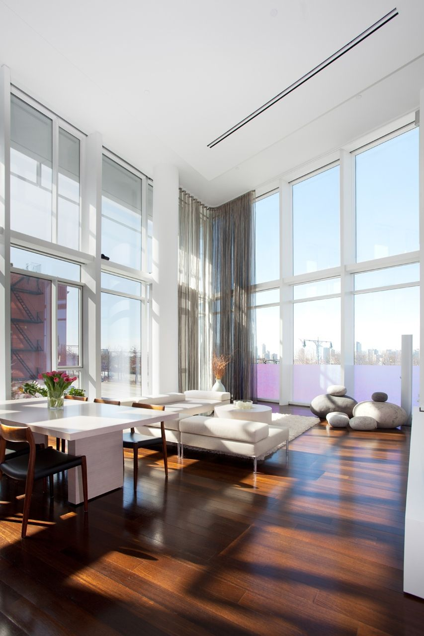 25 Tall Ceiling Living Room Design Ideas  Dining