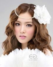 korean bridal makeup - google