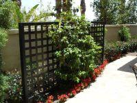 decorative privacy screen | Front patio ideas | Pinterest ...