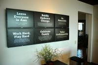 core values display - Google Search | Office | Pinterest ...