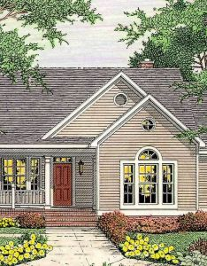 Open floor plan  architectural designs house plans also design rh pinterest
