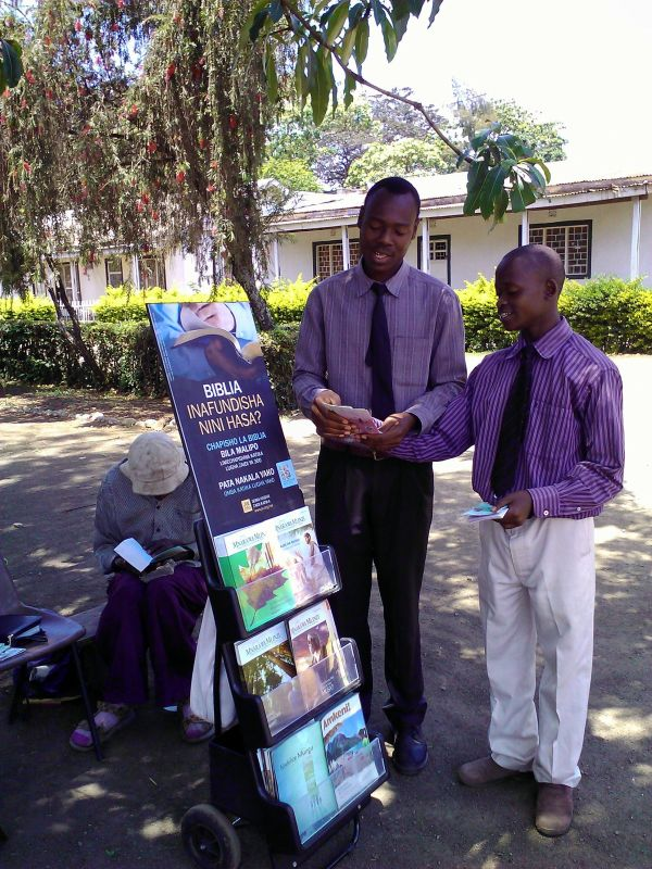 20+ Jw Public Witnessing Literature Cart Pictures and Ideas on Meta