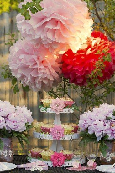 Mother's Day Brunch Ideas A Garden Party Fancy Shanty Recipe