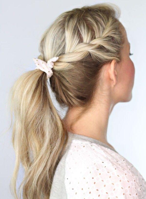 Schule Frisuren 2015 Für Mädchen Hair Pinterest Frisuren