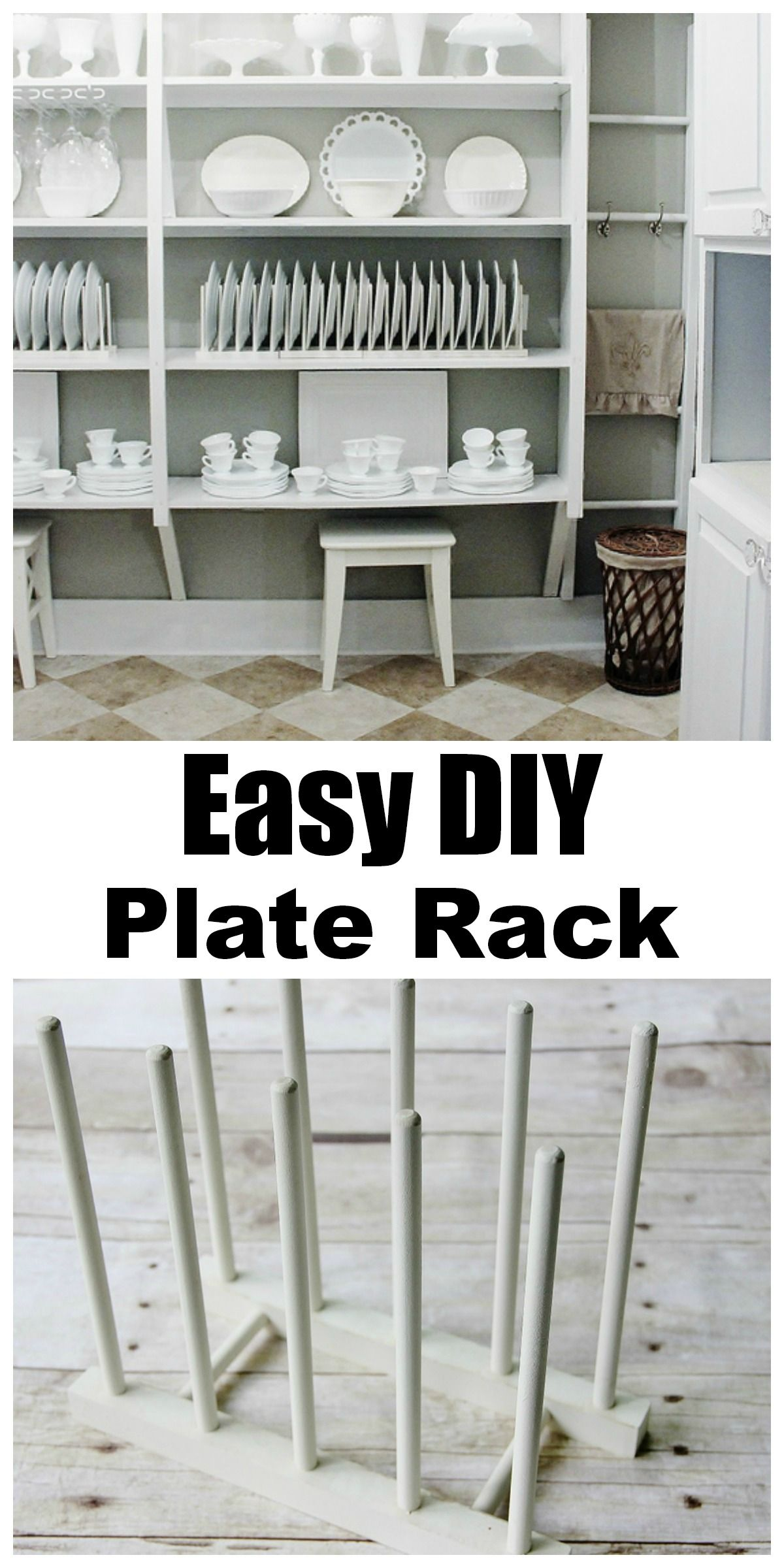 wooden kitchen plate rack cabinet prefab outdoor cabinets simple display racks custom plates and