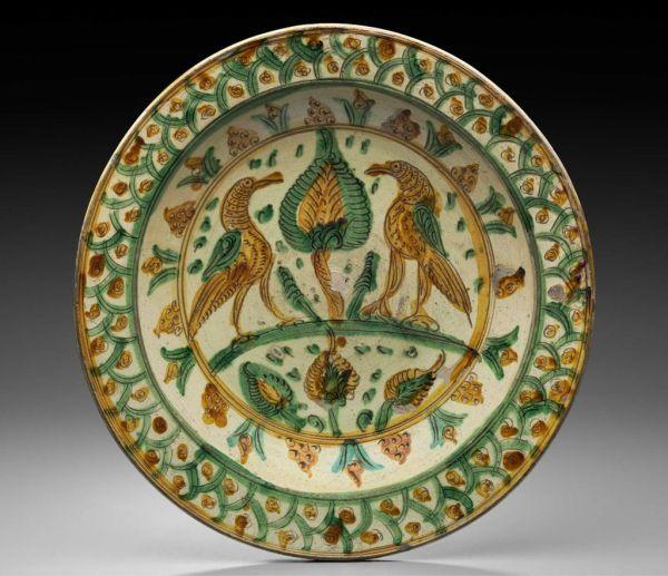 16th Century Italian Pottery