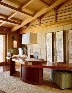 Dering hall features the wiseman group    design journal also interior private office room jaime tresserra rh pinterest