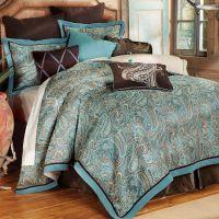 Western Bedding   Cowboy Bed Sets at Lone Star Western ...