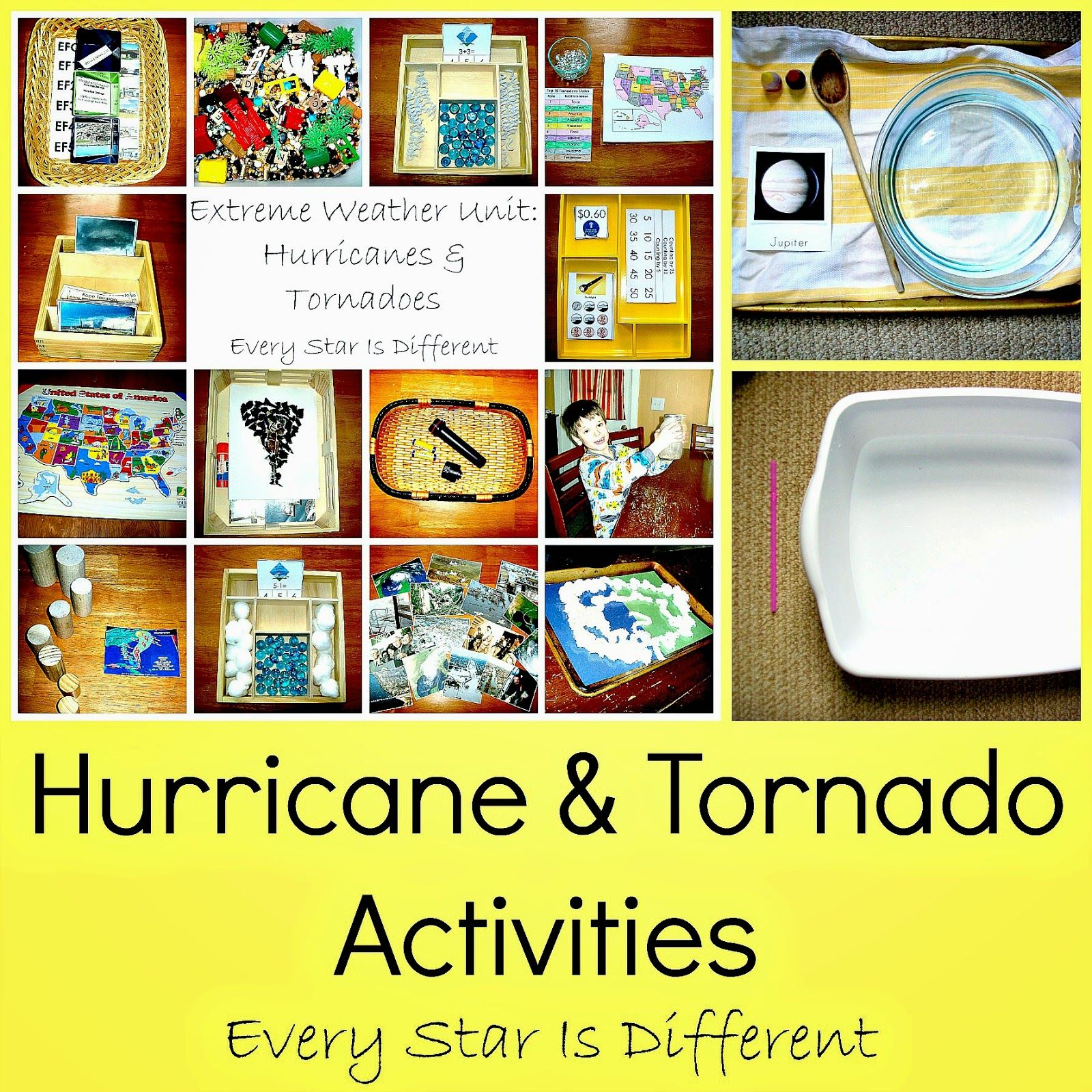 75 Weather Activities Amp Free Printables Klp Linky Party