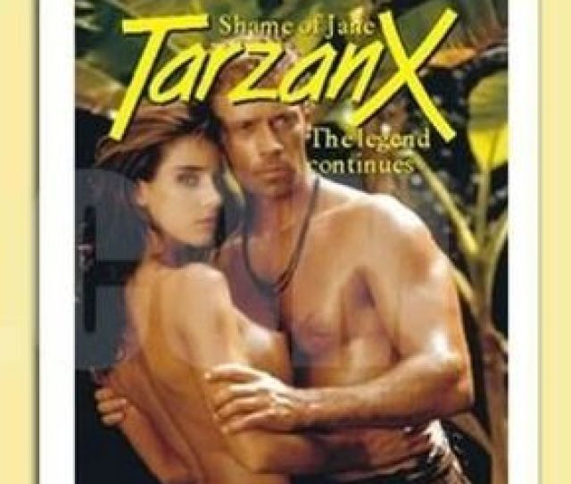 Tarzan X Shame Of Jane Wiki