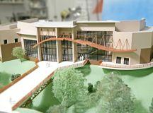 Architectural-Models.jpg (1350×900) | Miniature world ...