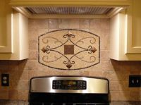 Tile Backsplash Ideas For Behind The Range: Kitchen ...