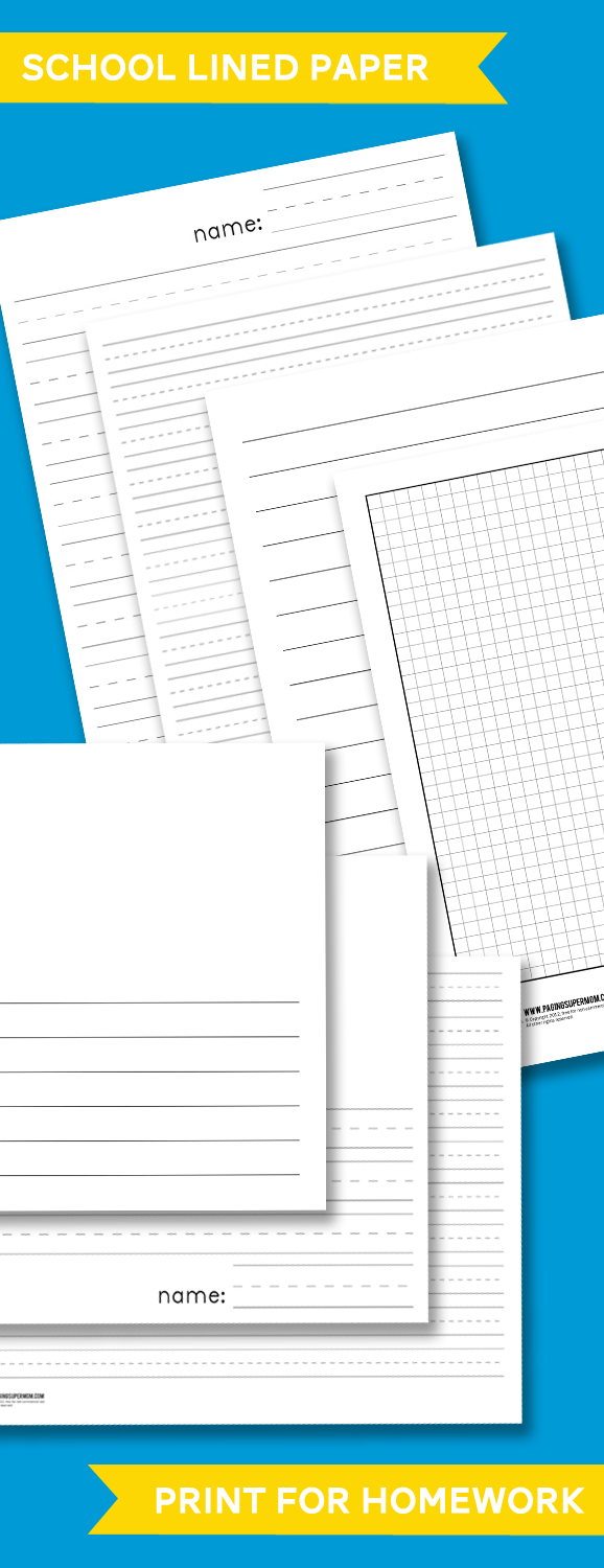 Free printable school lined paper including spaulding  primary handwriting   going to add pythias link my class website also best images about teacher lounge on pinterest common core rh