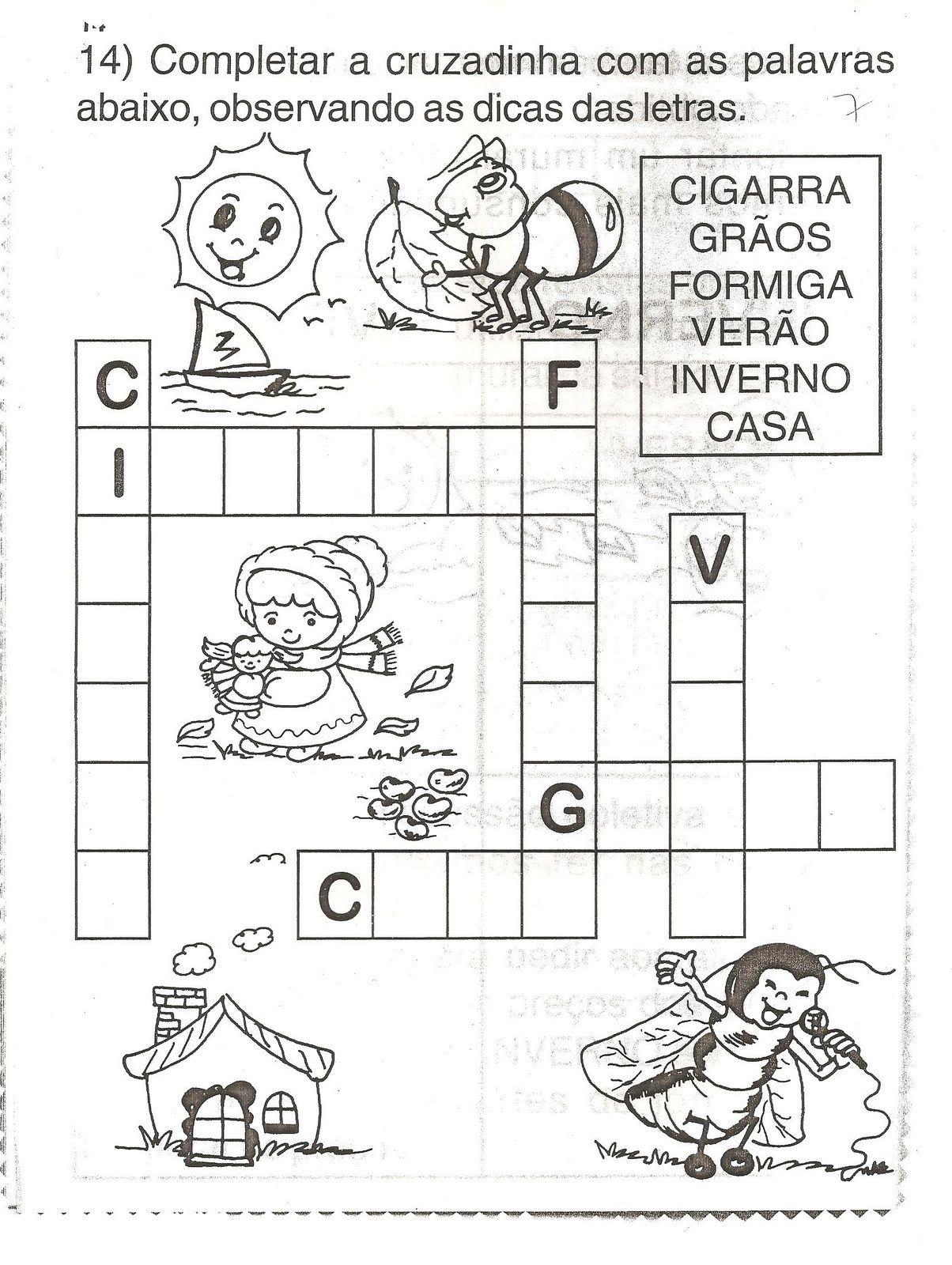 A Cigarra E A Form 006 1