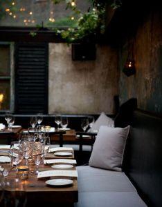 Restaurant bar design also pin by emilie hansen on interior pinterest restaurants rh
