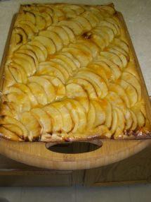 Ina Garten French Apple Tart