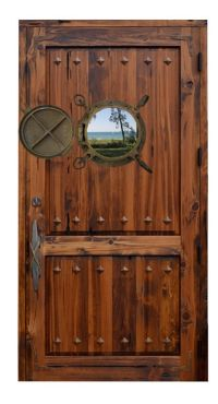 porthole frontdoor - Google Search | Nautical Theme ...