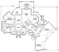 Professional House Floor Plans, Custom Design Homes ...