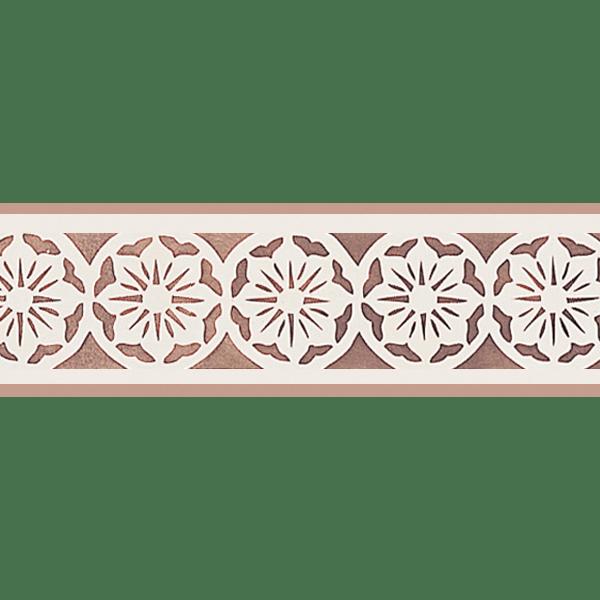 Victorian Lace Border Stencil