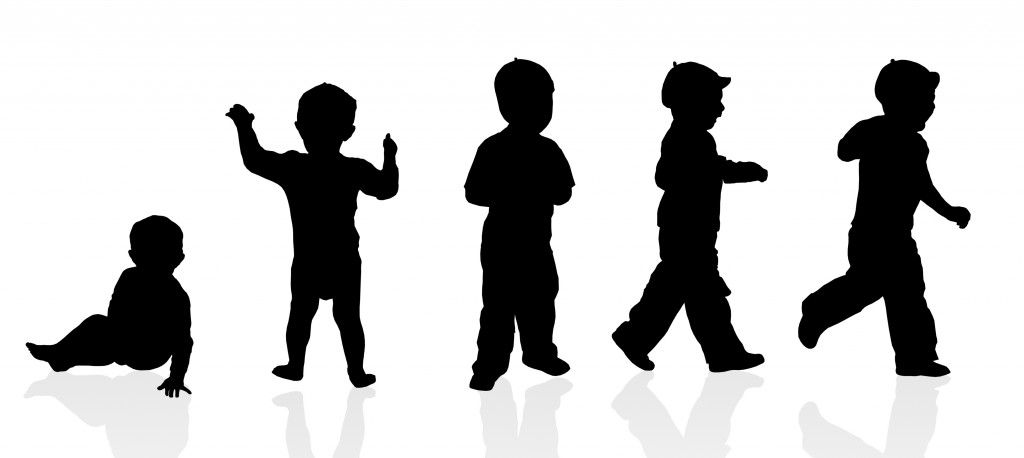 Toddler Developmental Milestone Chart & Checklist