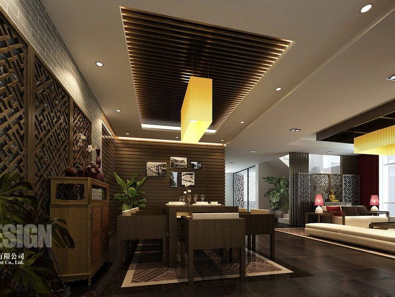 Design By Style Modern Asian Home Design Inspirational Chinese