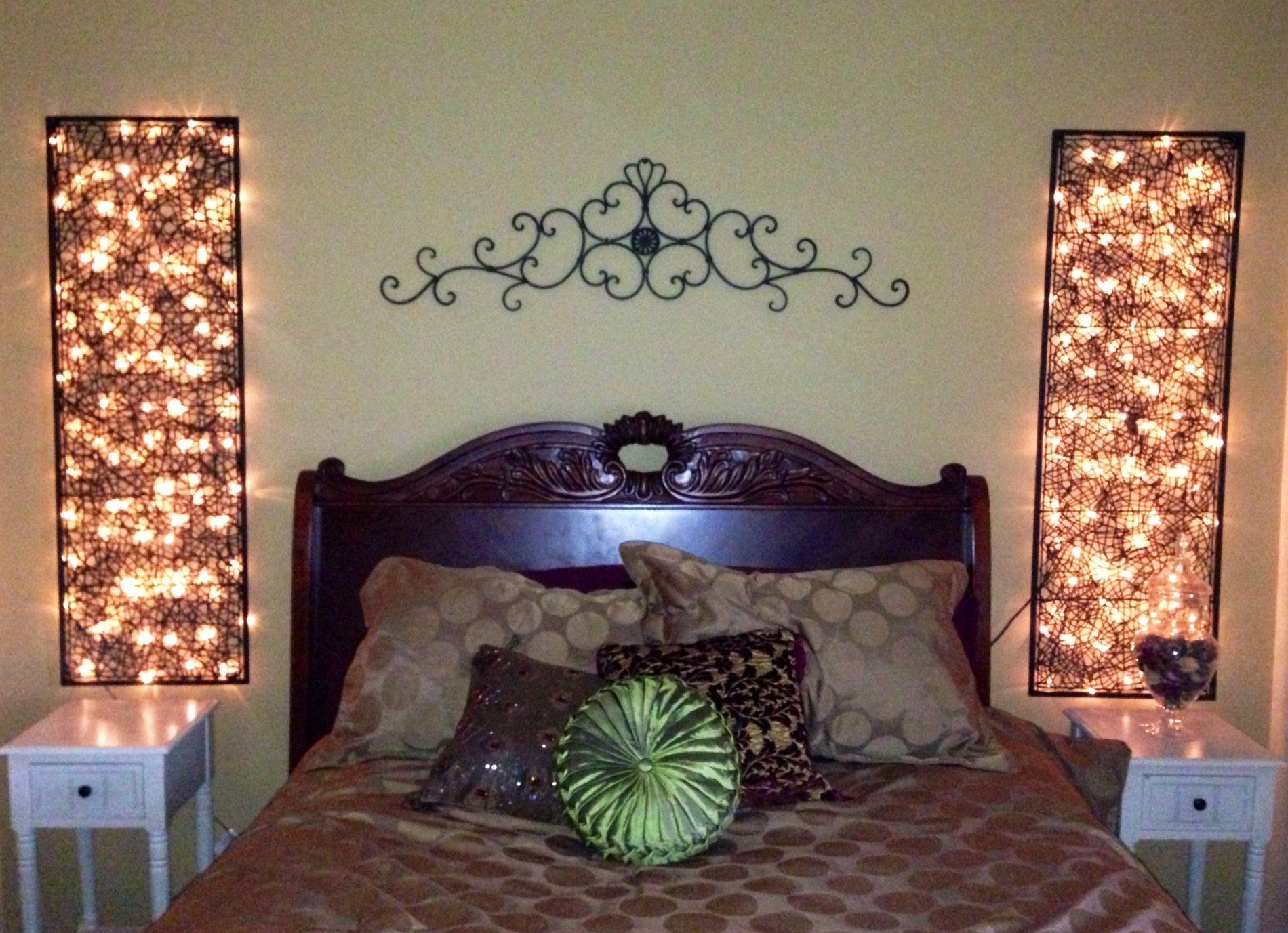 Diy Home Decor Bedroom Lights