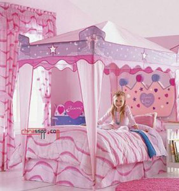 disney princess bedrooms ideas | disney princess themed bedroom