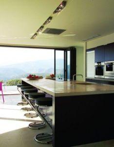 La zagaleta house by peter thomas de cruz homedsgn  daily source for inspiration also rh za pinterest