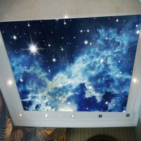 Galaxy starry sky Photo Wallpaper 3D View Wall Mural ...