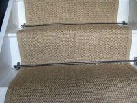 stairways with runners | stair runner 7m x 0 4m in 1 piece ...