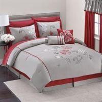 Dante 6-Pc. Oversized Comforter Set Collection ...