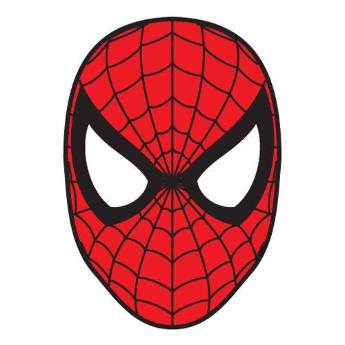 Art Black White Clip Man Spider And Cakes