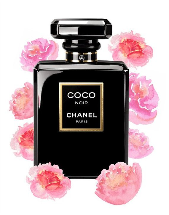 channel pink perfume for women