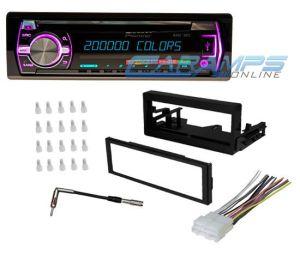 Pioneer Deh 1500ub Wiring Diagram : 33 Wiring Diagram